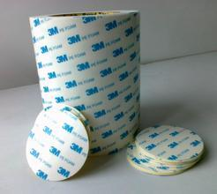 China 3M PE Foam Double-sided adhesive Tape Composite Sandpaper on sale