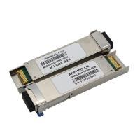 XFP SFP Transceiver Module , Fast Ethernet SFP Fiber Transceiver 10G 850nm 300m
