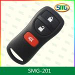 SMG-201 315mhz/433mhz Fixed Code universal remote control