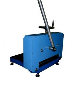 China SBT-480 Manual Cutter for Photo Album Making on sale