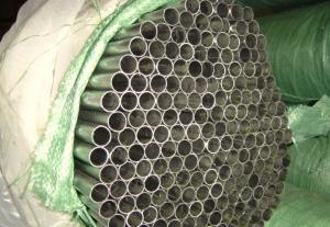 China Custom GB/T13793 Standard 6M Anti-rust BS1387 Welded Steel Pipes Coated With Black Color on sale