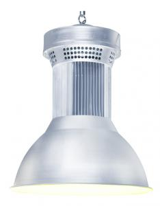 China White Bridgelux Led High Bay Lamps With 200W 100 - 110LM/W on sale