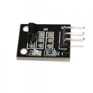 China DS18B20 Digital Infrared Temperature Sensor Module For Arduino on sale