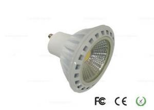 China 5500K High Power Led Spot Light E26 / E27 / Gu10 Led Spot Lamp on sale