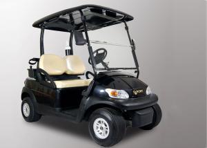 China Motor eléctrico del carro de golf de Seater del chasis de aluminio 2 3.7kw KDS para el campo de golf on sale