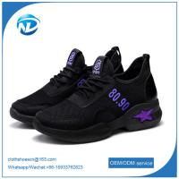 wholesale china shoes Breathable Female ladies sport shoes for Women