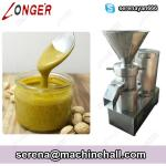 China Pistachio Butter Grinding Machine|Sunflower and Pumpkin Seed Paste Grinder Making Equipment wholesale