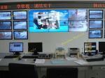 Стена систем ККТВ видео- (примите самсунг обшил панелями, поддержал для работы для 24кс7кс365хоурс)