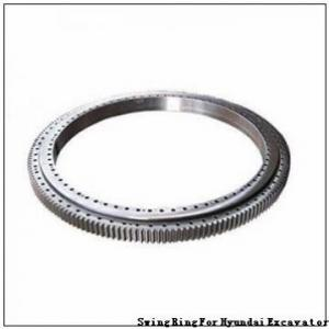 China Wanda Slewing Ring Bearing Wd-230.20.0414 Flange Slewing Bearing on sale