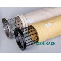 Dust Collector Filter Bags Polyester filter bags ,Cement filter bags ,crusher dust filter bags