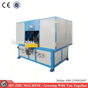 China Automated Rotary Table Cylinder Polishing Machine Controlled With Touched Screen on sale
