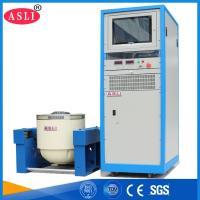 Electrodynamic Mechanical Vibration Shaker Vibrating Table Testing Equipment  250Kg Max Load