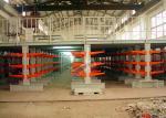 O modilhão resistente extra alaranjado industrial submete para as peças da madeira compensada/mobília