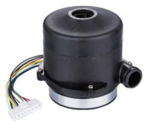 China Intelligent Mini Low Noise Blower Fan / Cooling Equipment 24v DC Blower Fan on sale