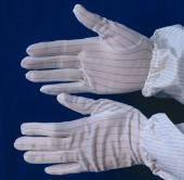 China Conductive/ESD glove on sale