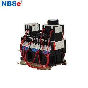 China AC Motor Starter Contactor Star Delta Reduced Voltage High Voltage Protection QJX2 on sale