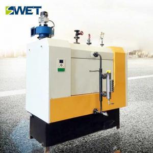 China Mini Biomass Steam Boiler , Industrial Boiler System 500kg Or 1000kg / Hr on sale