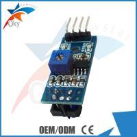 Infrared Reflective Sensor Tracking Module for Arduino with 3.3V - 5V
