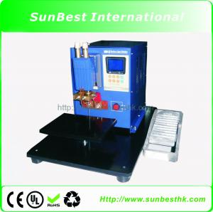 China High Power Microcomputer Control Capacitive Discharge Spot Welder BSW-68 on sale