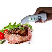 Chicken Beef Pork Ham Digital Food Thermometer Instant Read With Stainless Probe