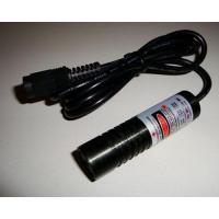China 405nm Violet Laser Module EL405D10IG1 on sale