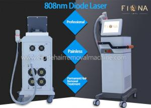 China Big Power stationary Laser Diode 808nm /808 Diode Laser Hair Removal /808 Laser price on sale
