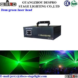 China Outdoor Show Colormulti Color Laser Light For Wedding Stage Decoration on sale