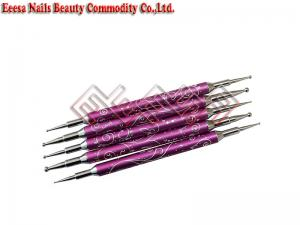 China Nail Art Dotting Tool for Manicure supplier