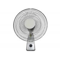 China Pull Cord Copper Motor Electric Wall Fan 110V PP Blade / Agriculture Ventilation Equipment on sale