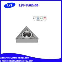 carbide cutter inserts, carbide turning insert with high feed TNMG, TNMM,TNMA,VBMT,VBGT,VBET