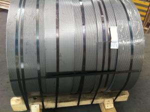 China estoque de rolamento perfurado protetor feito sob encomenda da chapa metálica do metal da placa de cobre on sale