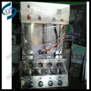 China popular pizza cone making machine on sale
