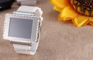 China I3 (Quadband) 2012 Hot Watch Mobile on sale