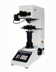 China Table Type Vickers Hardness Tester HV-10,HV-10Z Digital Vickers Hardness Meter on sale