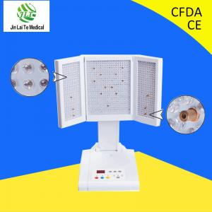 China wuhan facial beauty machine LED skin rejuvenation PDT( LED ) light therapy on sale