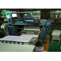 Computer NCR Carbonless Paper 381mm * 6000 Meters 3 Ply Jumbo Roll SGS Approval