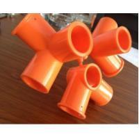 Precise Polycarbonate Plastic Injection Molding Components TS14001 Approval