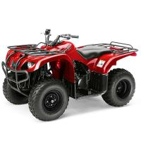 GRIZZLY350-550 ATV