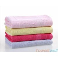 Bamboo Hand Towels natural anti-bacterial, anti mite, deodorant,Lint Free, Durable, Scratch-Free