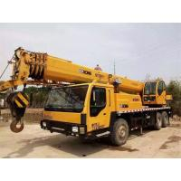 Import From China QY25K5 2013 Year Manufacure Used XCMG Crane For Sale in Dubai