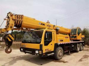 China Import From China QY25K5 2013 Year Manufacure Used XCMG Crane For Sale in Dubai on sale