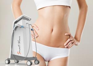 China Effective Cellulite Treatment Acoustic Wave Therapy Equipment For Body Slimming on sale