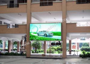China Indoor Fixed LED Display 3mm Pixel Pitch on sale