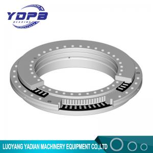 China XSU140644Single-row Crossed Roller Slewing Ring Bearings 574x714x56mm without gear Replace INA Brand on sale