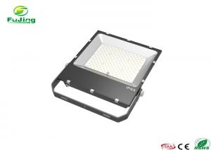 China High Brightness 100w SMD LED Flood Light Outdoor AC85 - 265V Enviornment Protection on sale