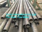 Titanium Alloy Steel Pipe High Strength Hot Finished Seamless Tube TA1 TA2 TA3