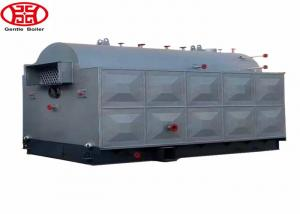 China Chemical Plant Biomass Steam Boiler Wood Pellet Steam Boiler High Performance on sale
