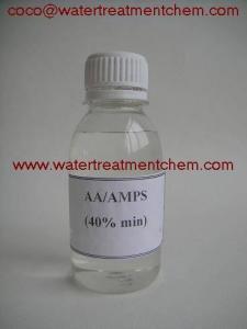 China AA/AMPS(Copolymer of Acrylic Acid-2-Acrylamido-2-Methylpropane Sulfonic Acid) on sale