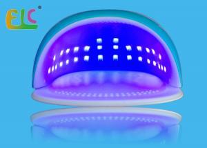 China UV LED Nail Polish Dryer 48 Watt LED Manicure Light Gel Nail Lamp 30 LEDs Sunlight Source Star 4 on sale