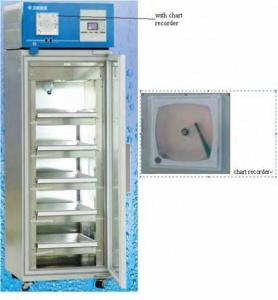Quality 4℃ Blood Bank Refrigerator MXC-88L/268L/358L/588L for sale